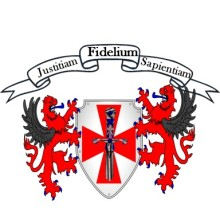 fidelian coat of arms color